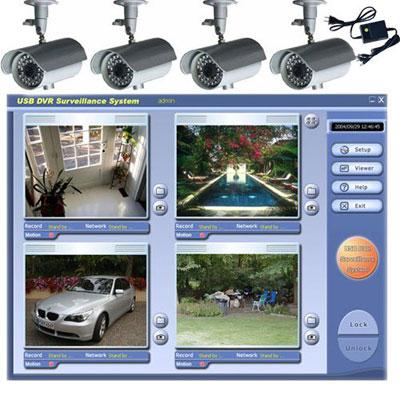 house panel electronic surveillance essay
