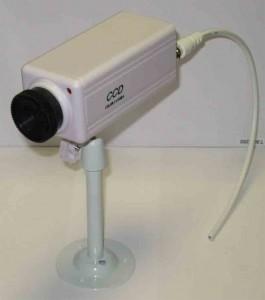 муляж камеры с ик-датчиком