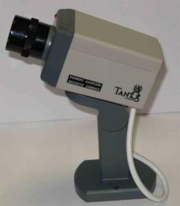 """муляж камеры наблюдения фирмы """"Tantos"""""""