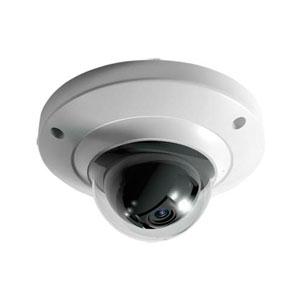 купольная сетевая IP-камера наблюдения с встроенным микрофоном Falcon Eye FE-IPC-HDB3200C