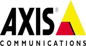 Axis - производитель оборудования