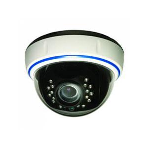 купольная камера с ик-подсветкой Falcon Eye FE DV82A/15M