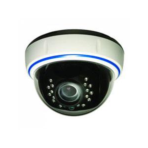 купольная камера видеонаблюдения с ик-подсветкой Falcon Eye FE DV89E/15M