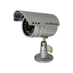 уличная камера наблюдения с ик-подсветкой и фиксированным объективом Falcon Eye FE I82A/15M