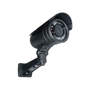 уличная видеокамера в антивандальном корпусе, с ик-подсветкой Falcon Eye FE IS82A/30M