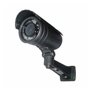 FE IS89I/30MLN/WDR - уличная видеокамера наблюдения с ик-подсветкой и разрешением 600 ТВлиний