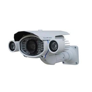профессиональная уличная видеокамера с ик-подсветкой FE IS91/100MLN Patrol