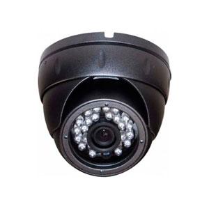 уличная купольная камера наблюдения с ик-подсветкой FE SD82A/15M
