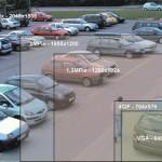Основные параметры камер видеонаблюдения