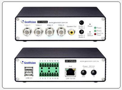 IP-видеосервер