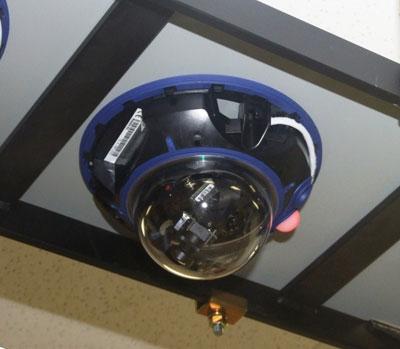 ip камера наблюдения