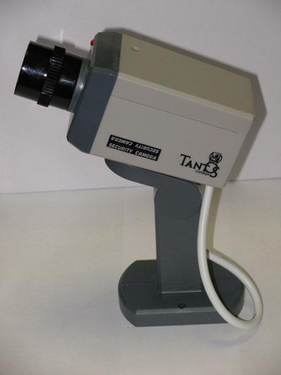 камеры-муляжи