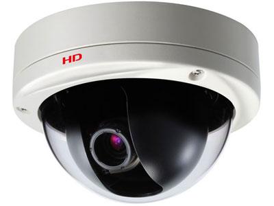 купольная IP камера Sanyo