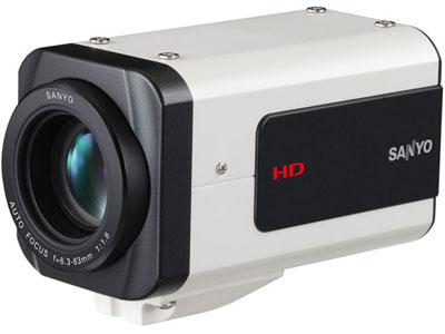 IP камера Sanyo