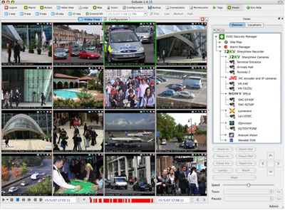 качество изображения с IP-камер
