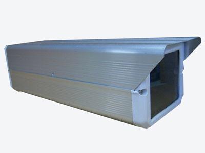 Камера слежения в термокожухе