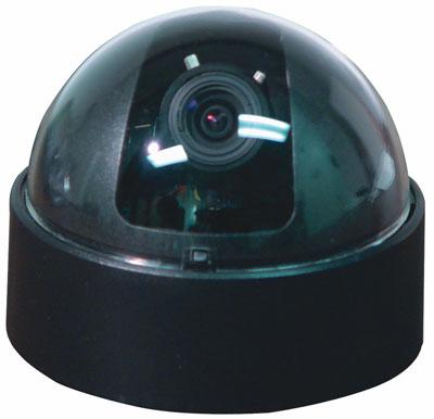 Обычная камера видеонаблюдения