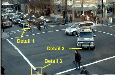 кадр с IP-камеры