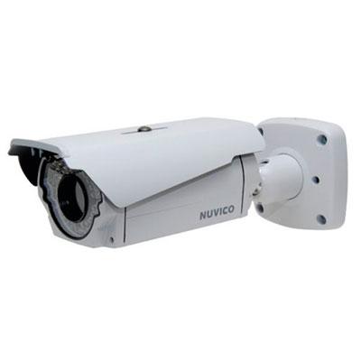 Сетевая камера с встроенным трансфокатором и ИК подсветкой EC-2M-B20P