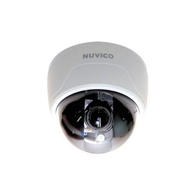 Купольная IP-камера EC-2M-D39P