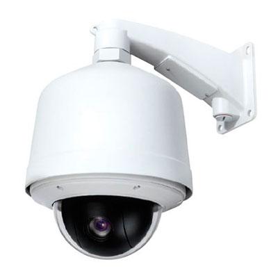 Скоростная PTZ купольная мегапиксельная ip камера EC-2M-IP20P
