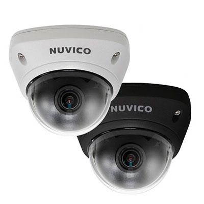 Купольная камера для помещений CD-H2P