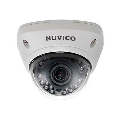 Купольная камера с ик-подсветкой CV-MD21P-L