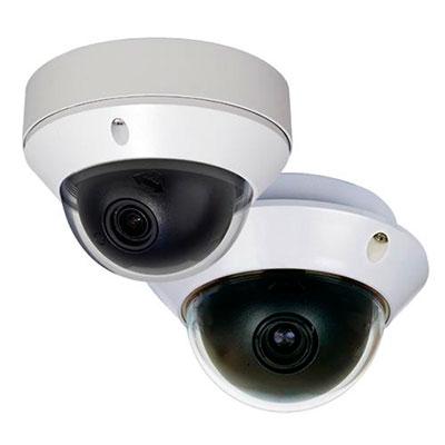 Всепогодная камера наблюдения CV-S21P