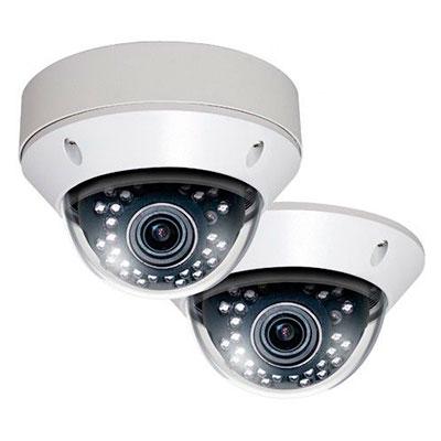 Видеокамера с ик-подсветкой CV-STD21P-L