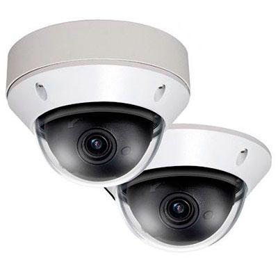 антивандальная уличная видеокамера CV-STD21P