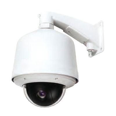 уличная купольная поворотная камера наблюдения SC-P36P