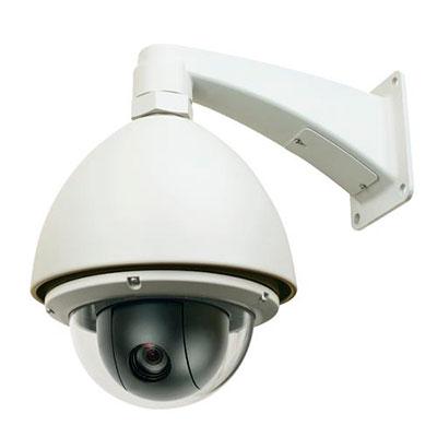 Купольная скоростная поворотная камера SD-Z26P