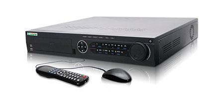IP видеорегистратор BestNVR-1604IP