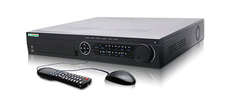 IP-видеорегистратор BestNVR-804IP