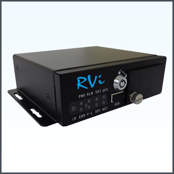 RVi-R02-Mobile/GPS