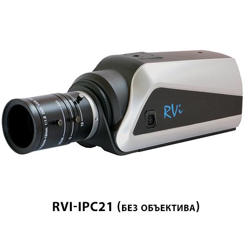 RVi-IPC21