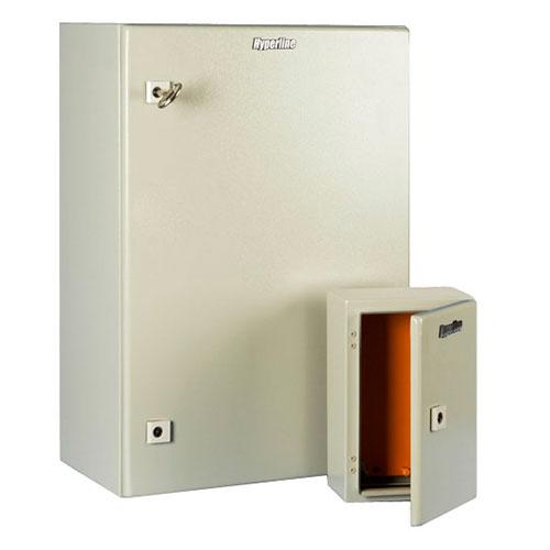 Настенный электрический шкаф серии TECL