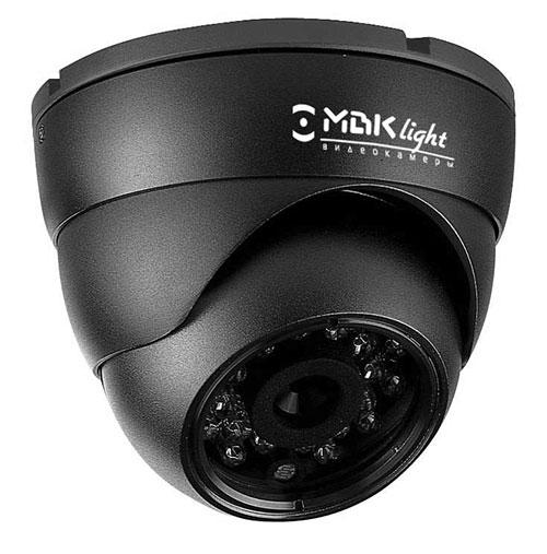 Камера Falcon Eye FE-IBV720AHD/45M (серая)