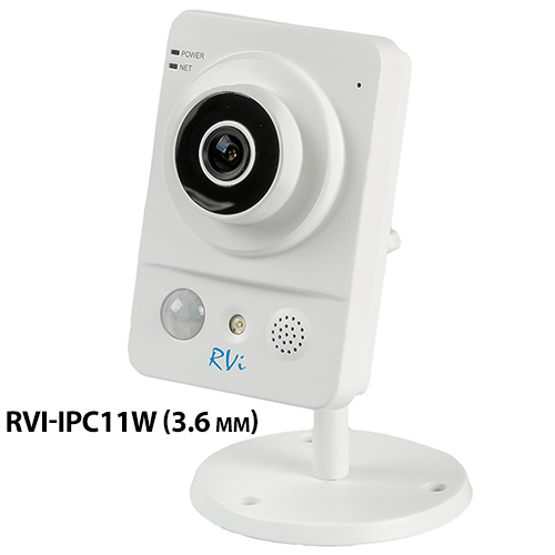RVi-IPC11W (3.6 мм)