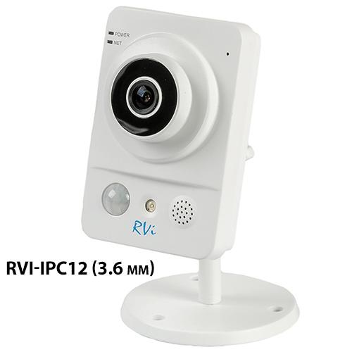 RVi-IPC12 (3.6 мм)