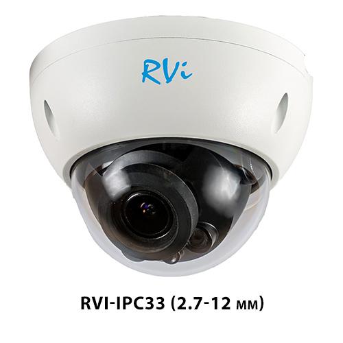 RVi-IPC33