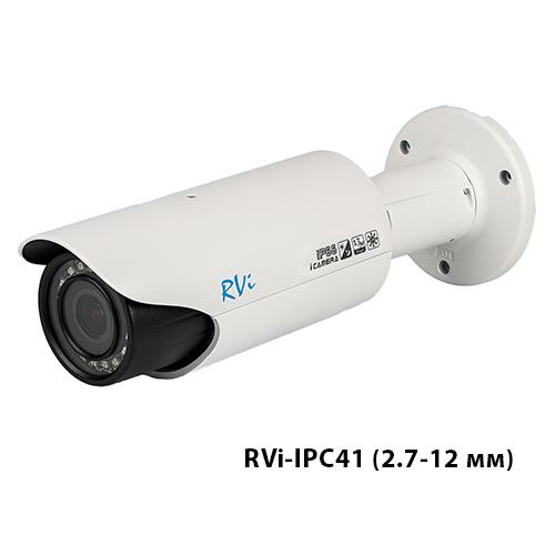 RVi-IPC41 (2.7-12 мм)