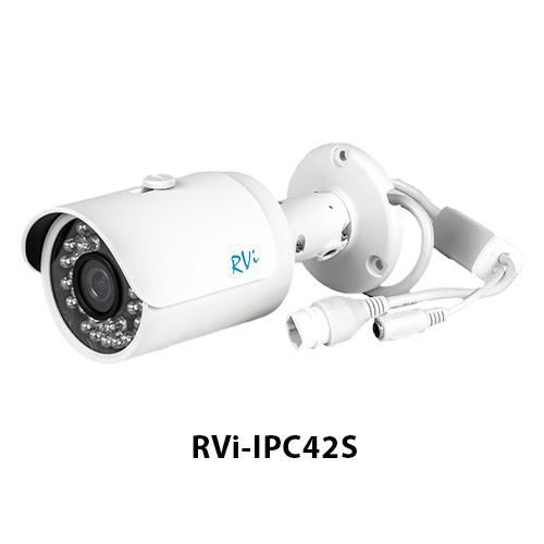 RVi-IPC42S