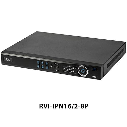 RVi-IPN16/2-8P