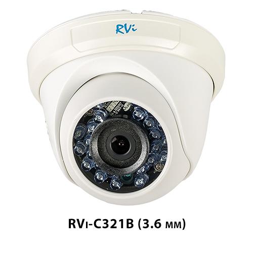 RVi-C321B